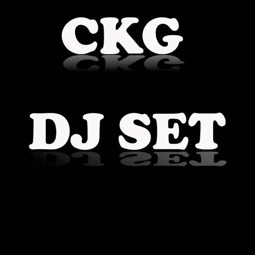 CKG - DJ set November 2013
