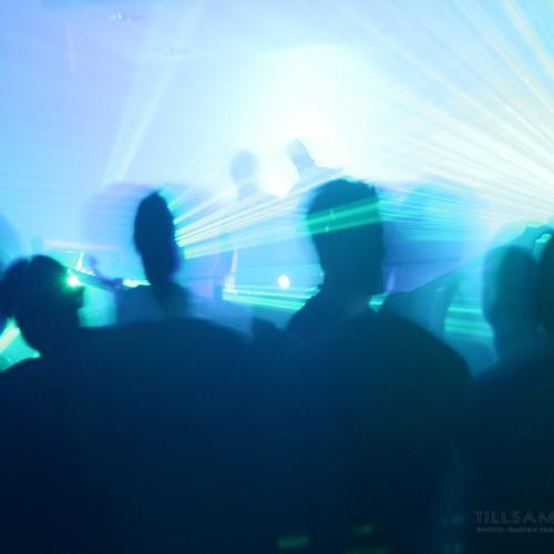 Sunny 808 Live Mixtape 001
