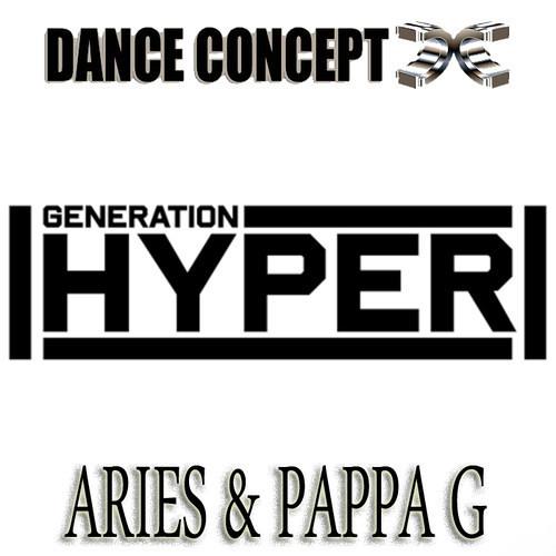 Aries & Pappa G - Stevie Hyper D - Bubblin Wild