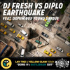 DJ Fresh vs Diplo - Earthquake (LNY TNZ & Yellow Claw Remix) (Demis Hs Rattlebrain Edit)