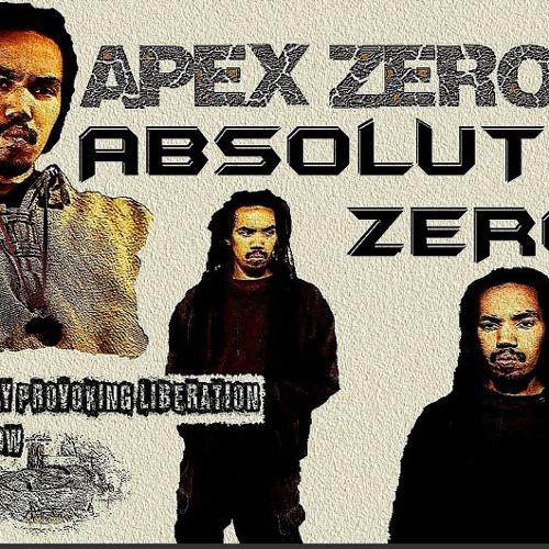 Apex Zero - Absolute Zero (Radio Edit)