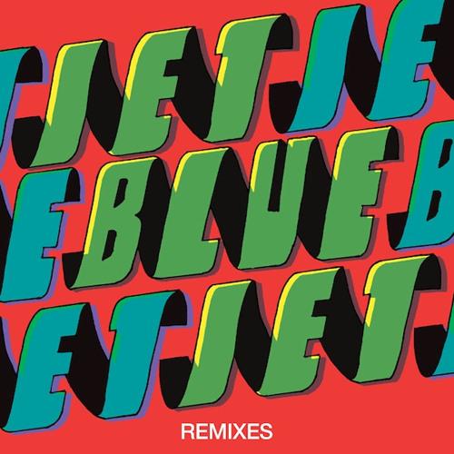 Jet Blue Jet (Tujamo Remix)