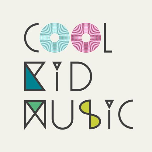 Cool Kid Music - Minimix