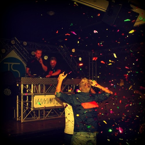 Mix for TS-Events Kermis Edition 2013 - Mixed By Audio Loek