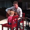 My First conversation with Modern Day Hymn writer of In Christ Alone Keith Getty!