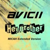 Avicii - Hey Brother (MICAH Extended Version)