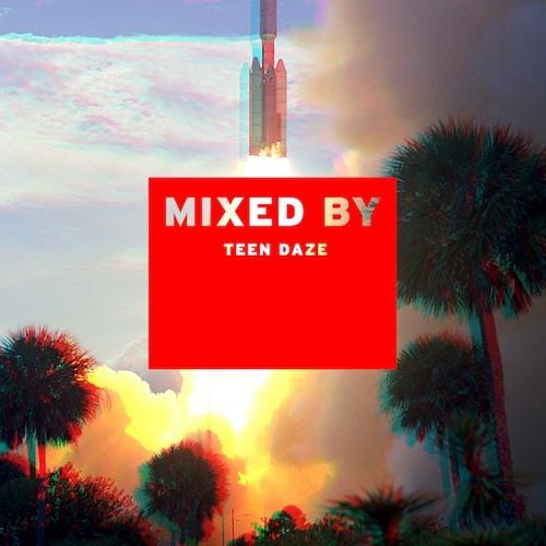 MIXED BY Teen Daze