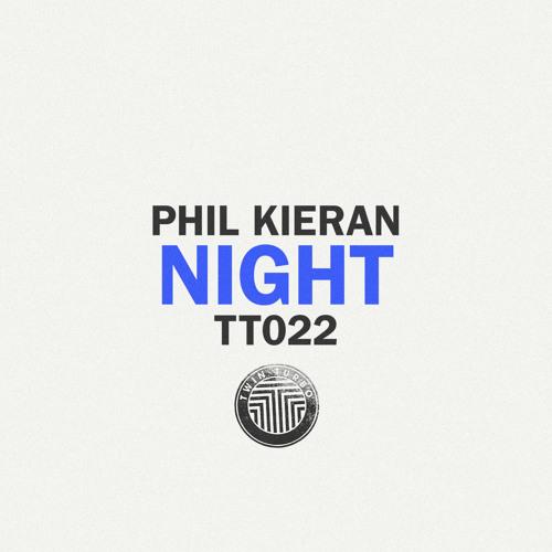 Phil Kieran - Liquid Night