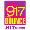 91.7 THE BOUNCE - Jingle Ball in LA Promo (BWT #33)