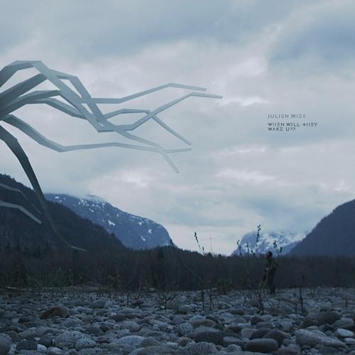 "Julien Mier - Watercolour Sky (Gillepsy Remix) - 12"" Out Now!"