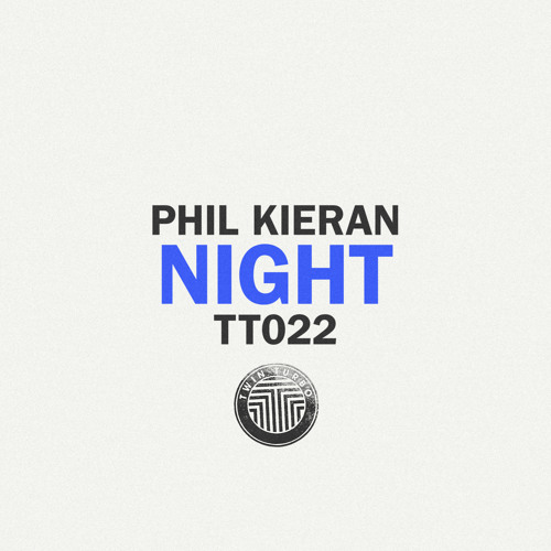 Phil Kieran - Saturdays (Dimitri Veimar Remix)