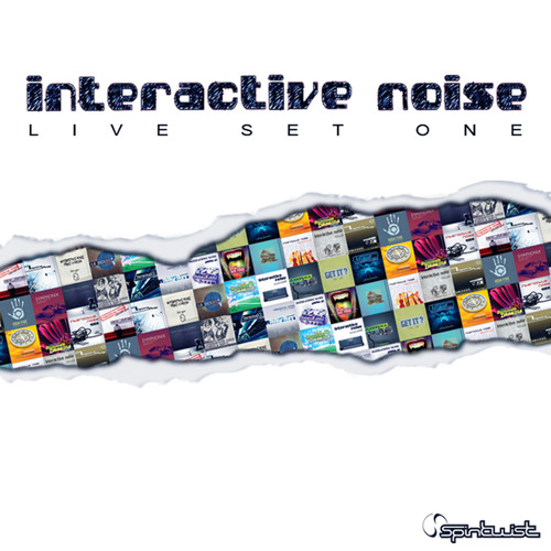 Interactive noise-LIVE SET ONE  ( Free ,  Download  right now!  )