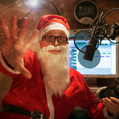 Santa Voice & Father Christmas Voice overs