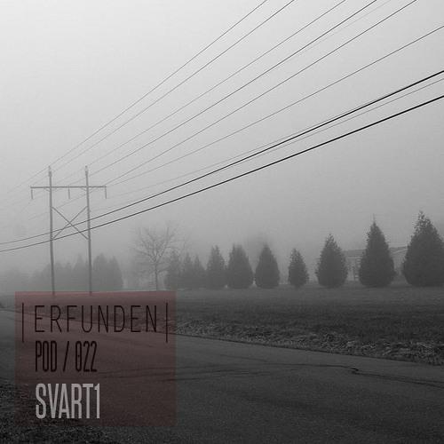 ERFUNDEN | Pod 022 | Svart1