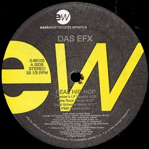 Michael Lener-Boombox VS Das EFX-Real Hip Hop