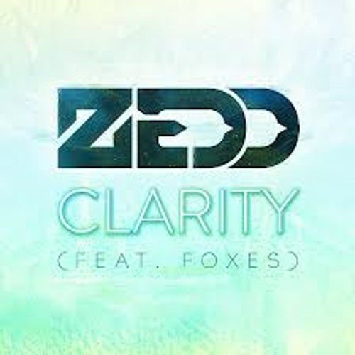 Clarity(Zedd) Eddie Arroyo Remix