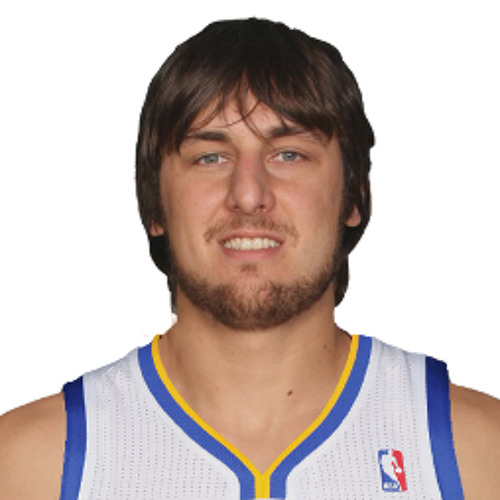Andrew Bogut on NBC Radio (11/3/13)
