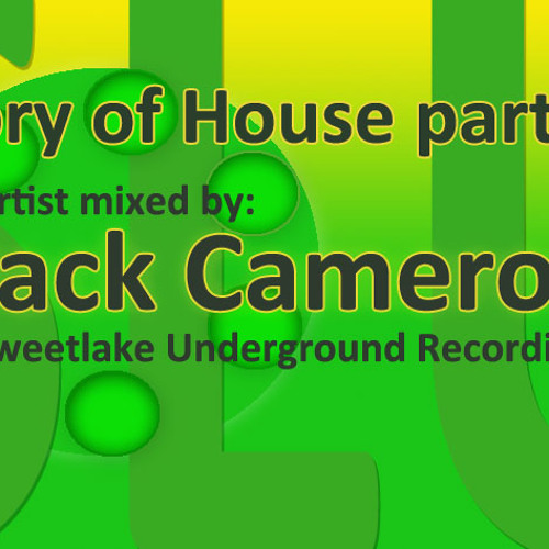 Jack Cameron History Of House Part 1