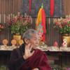 Teaching on the Six Bardos by Lama Tsering Gyaltsen at Saraha Nyingma Buddhist Institute