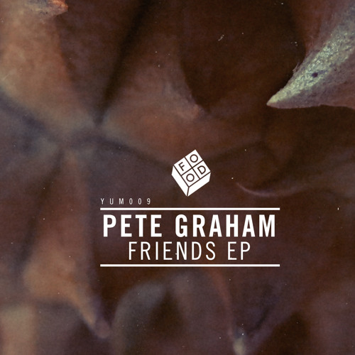 Pete Graham & Marc Spence & Chris Lorenzo - Who Dat?! (Food Music) OUT NOW!!