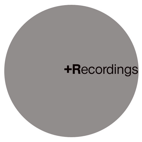 Plus Recordings Promo Mix Volume 1 November 2013 - Mark Radford