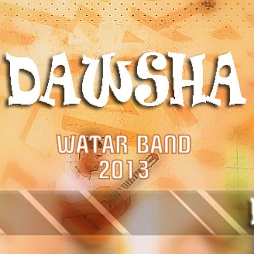 WATAR BAND 2013 | DAWSHA (Official Track) دوشة | وتر باند