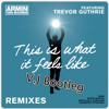 This Is What It Feels Like - Armin van Buuren vs. W&W Remix (V.J Mashup) // Free Download