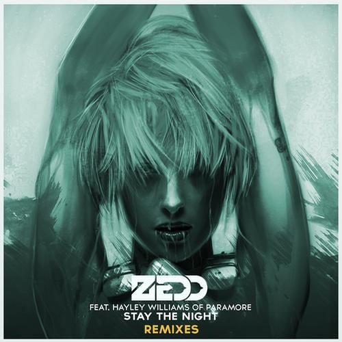 Zedd ft. Hayley Williams - Stay The Night (Henry Fong Remix) [Out Now!]
