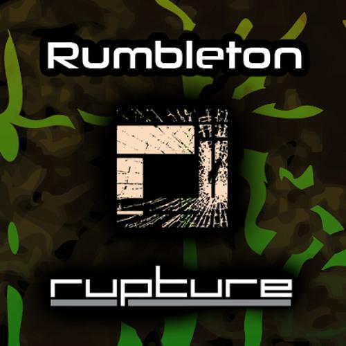 Rumbleton - Rupture Promo Mix - Nov 2013