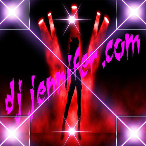 DJ JENNIFER MIRAMAR MIX