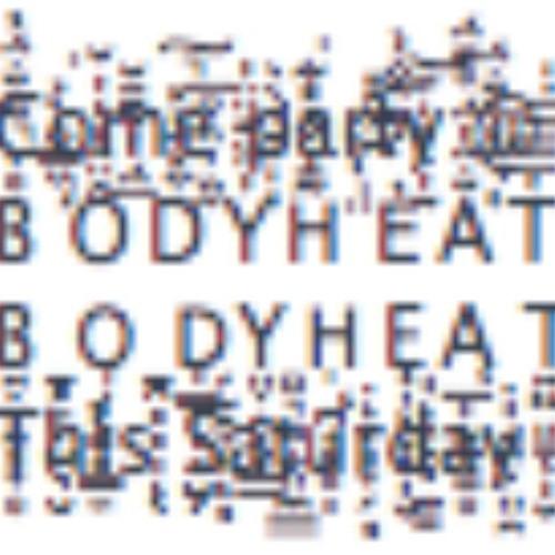 Kasey Riot - Live @ Body Heat (Nov 2013)
