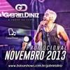 GABRIEL DINIZ & FORRÓ NA FARRA - PROMOCIONAL NOVEMBRO 2013 - O AMOR ME PEGOU