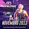 GABRIEL DINIZ & FORRÓ NA FARRA - PROMOCIONAL NOVEMBRO 2013 - BALANÇA BALANÇA