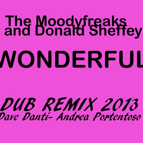 Download Wonderful (Dave Danti-Andrea Portentoso Dub Remix2013)