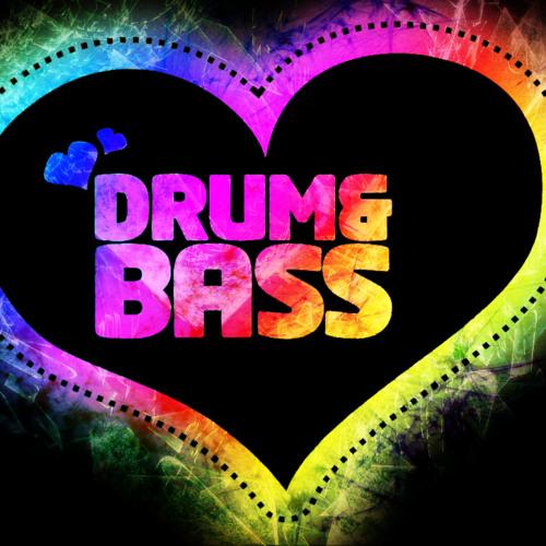 Drum & Bass DnB Live DJ Mix