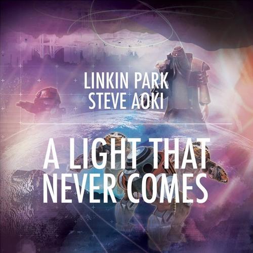 Linkin Park - A Light That Never Comes(Firestarterz Remix)
