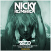 Zedd ft. Hayley Williams - Stay The Night (Nicky Romero Remix) (OUT NOW)