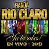 Banda Rio Claro - En Vivo - Herido Corazon & Cervecero (Talca -2013).Mp3