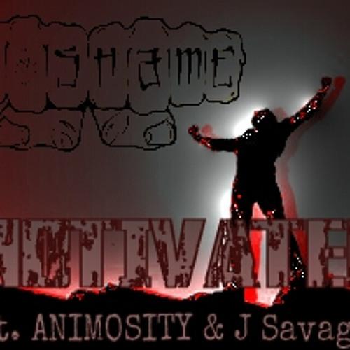 No shame - Motivated Ft. Animosity & J Savage