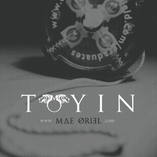 TOYIN' (PROD. BY SOUNDSMITH PRODUCTIONS)