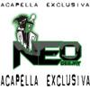 Prince Royce - Darte Un Beso (Acapella) (Steven Aveledo COVER)Deejay Neo Luis Recabarren
