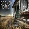 broken homes Editwalkthrough head right and pick up the first aid kit if you need it get a running start and crash through the door to the right and greet the zombie with a bullet to the face.