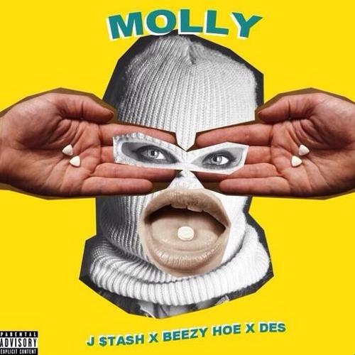 Molly(feat. BeezyHoe & J $tash)
