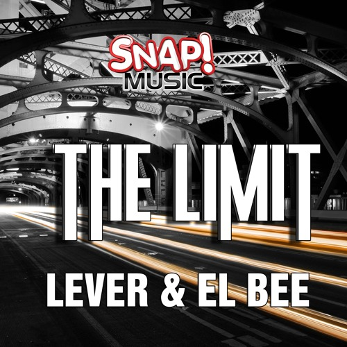Lever, El Bee - The Limit (Out Now)