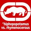 Hiphopopotamus vs Rhymenocerous  (FREE D/L 45m DnB Rinse Out)