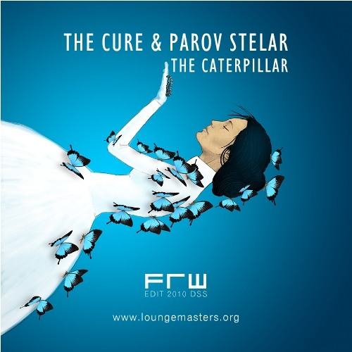 The Cure and Parov Stelar - the caterpillar (LM Pop Master 2010)