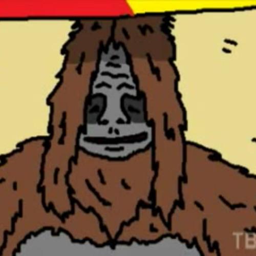 Tyron Hapi - Sassy The Sasquatch ( Original Mix )