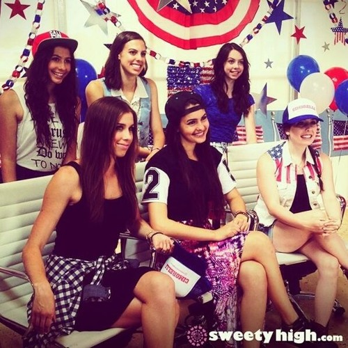 Cimorelli~ I Want Crazy (Not A Cover)