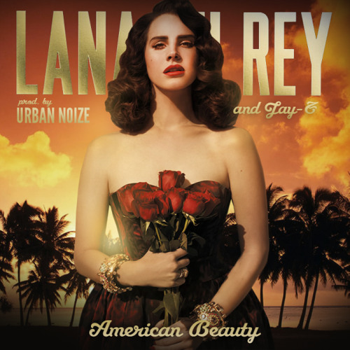Young And Beautiful [Urban Noize Remix] (Official)