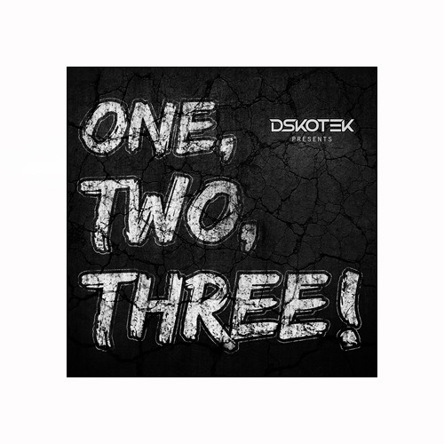 DSKOTEK - 1,2,3 (Original Mix)